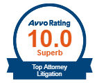 Top Attorney Litigation