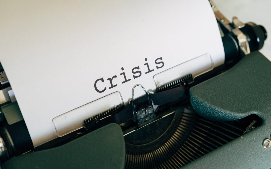 crisis management strategy is crucial for businesses today