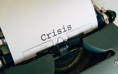 How to Manage a Crisis Before it Happens