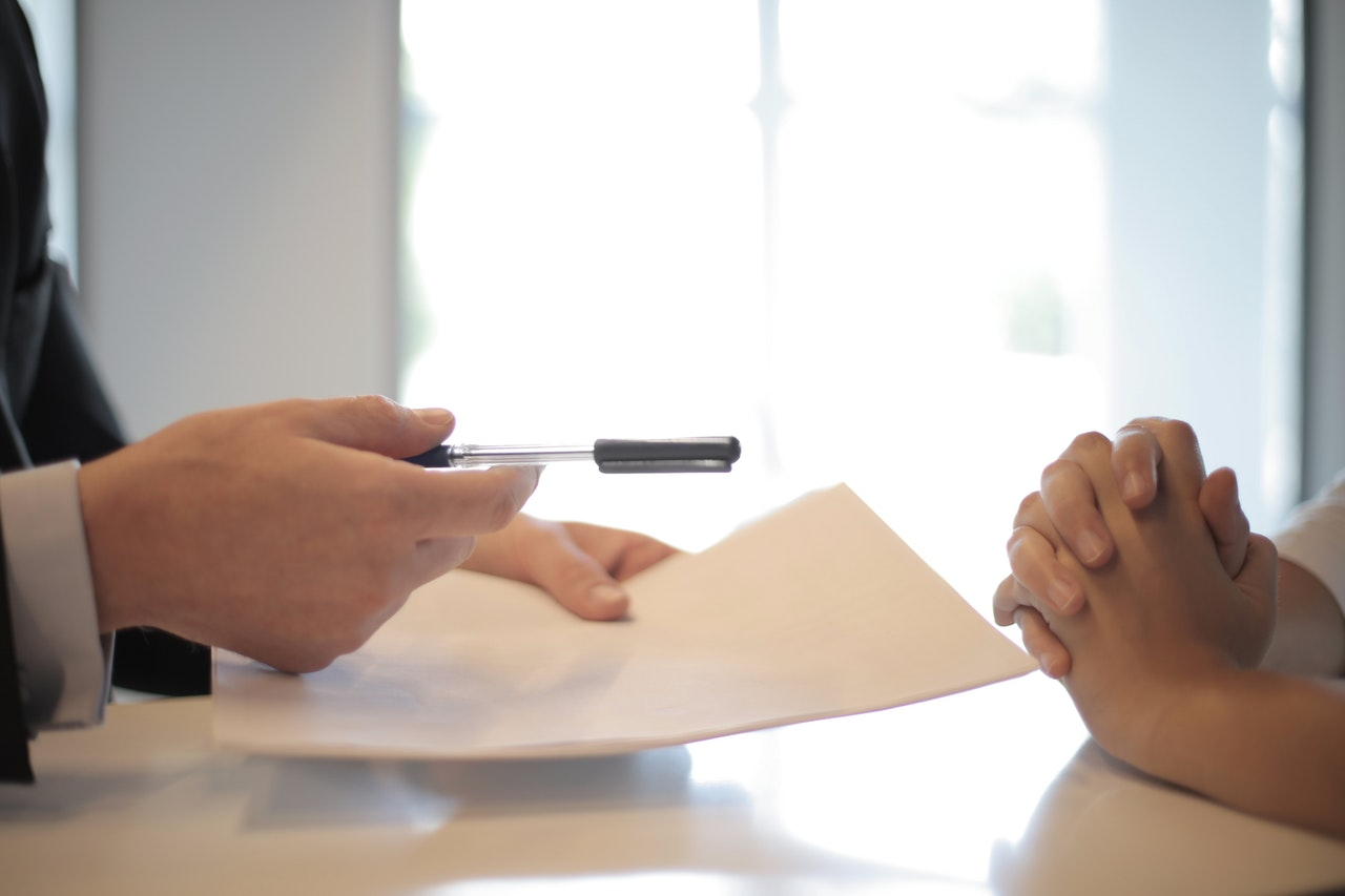 Why a Shareholder Buyout Agreement Is Crucial